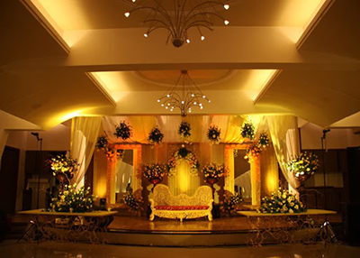 Mishree wedding and event planner