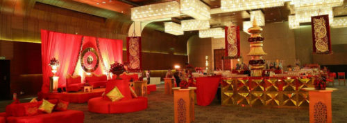 Destination wedding planners in India | Corporate event organizers in India