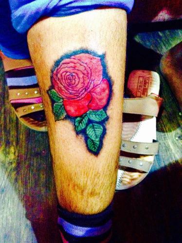 Bloodline Crish Tattoos USA