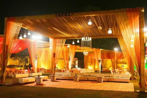 Amit Wedding Planner & Tent House