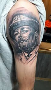 Ink 5 Tattoo Studio