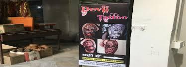 The Devil Tattoo- Tattoo artist in Lucknow