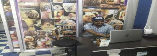 Rahul Mehndi & Tattoo Studio