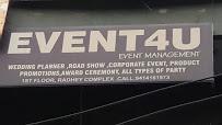 Event 4U Event Management