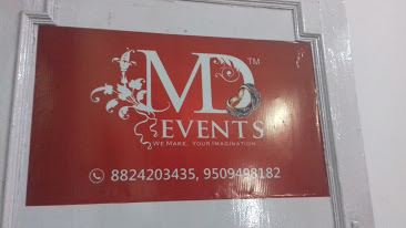 MD Events Kota