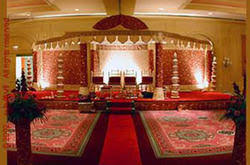 ASHOKA EVENT AND WEDDING PLANNER