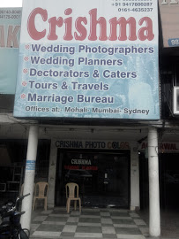Crishma Wedding Planner And Event Organizers