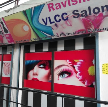 Ravishing Vlcc Salon