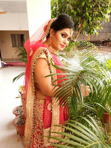 Sawali Beauty Parlour