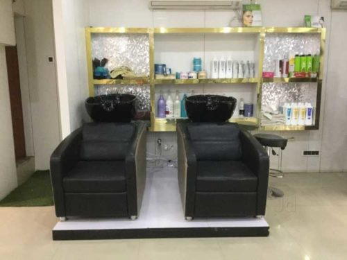 CHEVEU hair & Beauty Unisex Salon