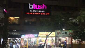 Blush spa & salon