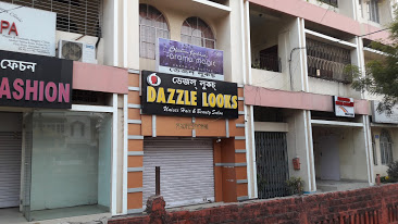 Dazzle Looks Unisex Hair & Beauty Salon
