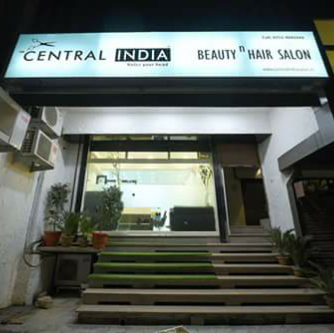 Central India Hair & Beauty Salon