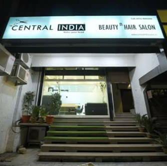 Central India Hair & Beauty Salon