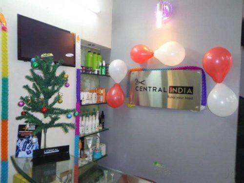 Central India Unisex Salon