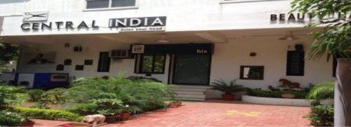 Central India Salon Ravi Nagar Branch