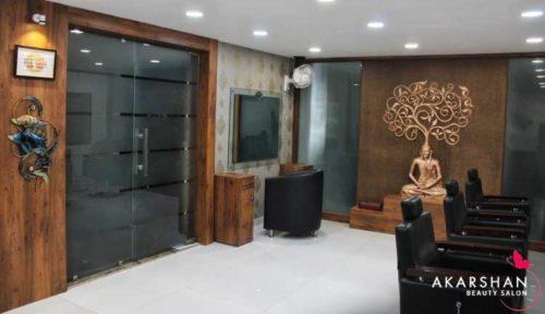 Aakarshan Beauty Parlour