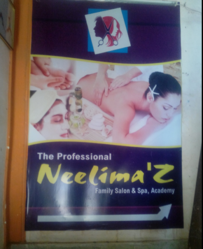 Neelima'z Family Salon & Spa