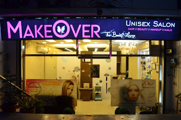 Makeover The Beauty Lounge