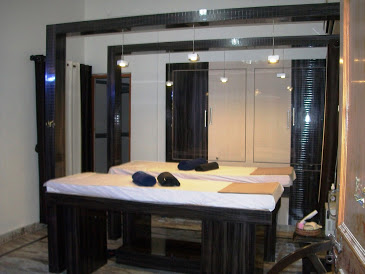 Volume Salon & Spa - Best Unisex Salon In Haldwani.