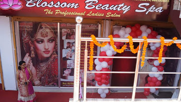 Blossom Beauty Spa