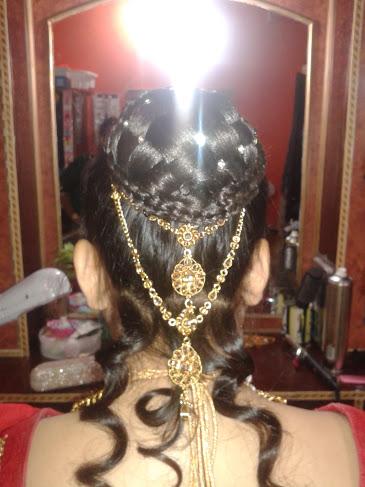 Queen's Parlour