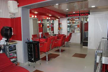Sunshine Beauty Salon