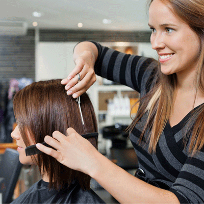 Style And Shine Beauty Parlour