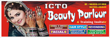 ICTO BEAUTY SALON