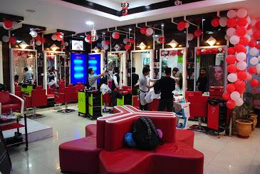 Hairmovers - Beauty Salon
