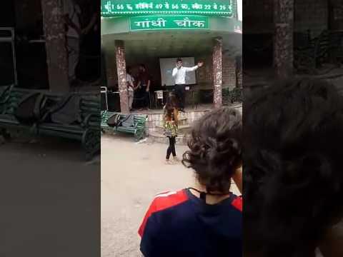 Gandhi Chowk Hamirpur