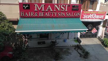 Best Mansi Hair & Beauty Spa Salon HARIDWAR
