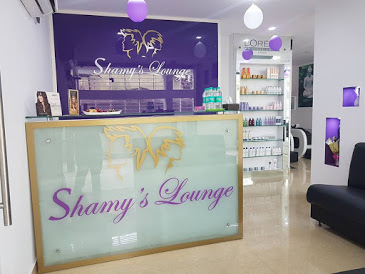Shamys Lounge Unisex Spa and Salon