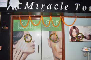 Miracle Touch Beauty Parlour & Spa