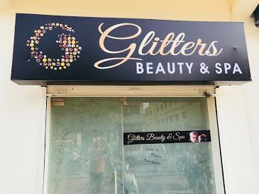 Glitters Beauty & Spa for Women