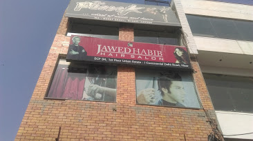 Jawed Habib Hair Salon
