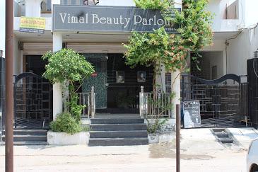 Vimal Beauty Salon & Spa (For Women)