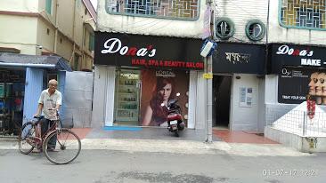 Dona's