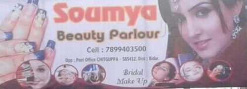 Soumya Beauty Parlour