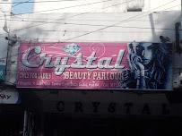 Crystal Beauty Parlour