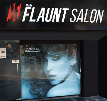 Just Flaunt Salon & Spa