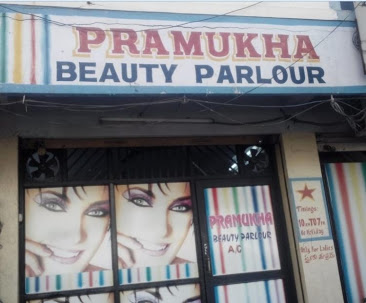 Pramukha Beauty Parlour