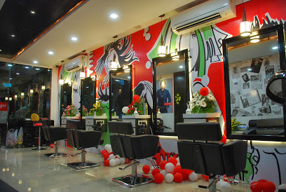 Jawed Habib Hair & Beauty