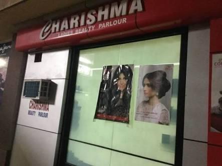 Charishma Ladies Beauty Parlour