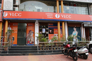 VLCC Beauty And Wellness