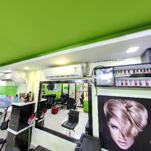 Urvashi Beauty Salon & Spa - Best Beauty Parlour | Best Beauty Salon | Best Beauty SPA