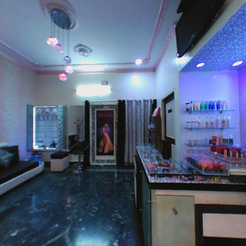 Blush Hair & Beauty Parlour/Salon