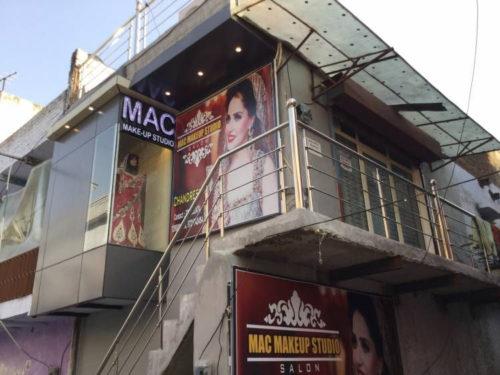 MAC Makeup Studio Jhansi