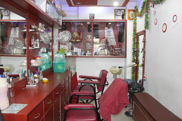 Mahi Beauty Parlour and Tattoo Centre