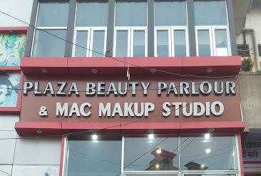 PLAZA BEAUTY PARLOUR & MAC MAKEUP STUDIO - Best Beauty Salon / Makeup Artist In Jhansi